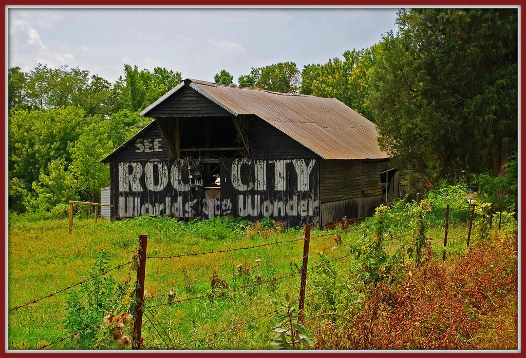 Rock City United States1