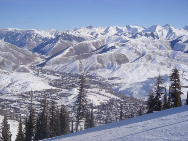 sun valley big and beautiful singles Sun valley in idaho offers more than 2,000 skiable acres and more than 40 kilometers of cross-country tracks  ai & big data cloud 100 2018  sun valley's beautiful landscape is also .