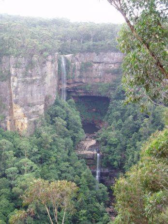 Belmore Falls Australia