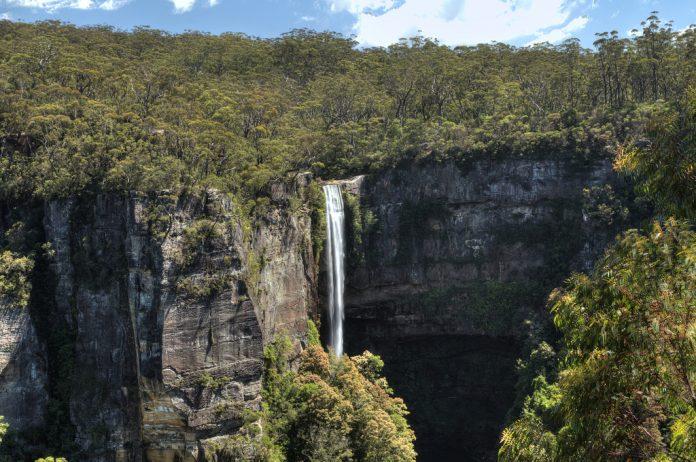 Belmore Falls Australia6