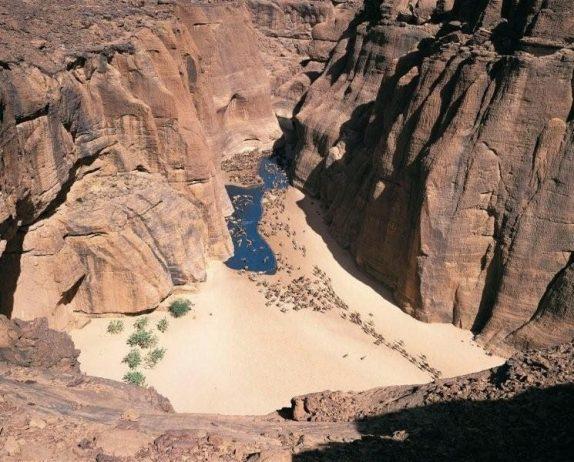 Guelta d'Archei13