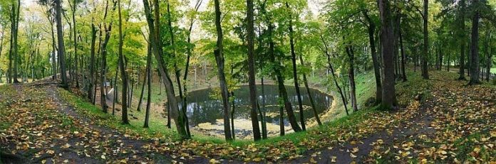 Kaali Meteorite Crater Estonia3