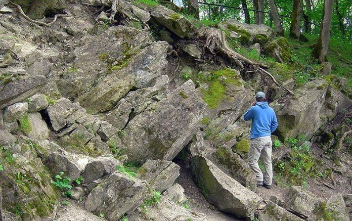 Kaali Meteorite Crater Estonia6