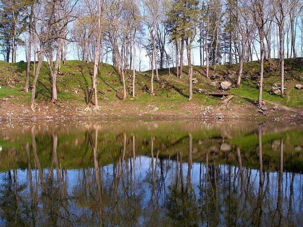 Kaali Meteorite Crater Estonia7
