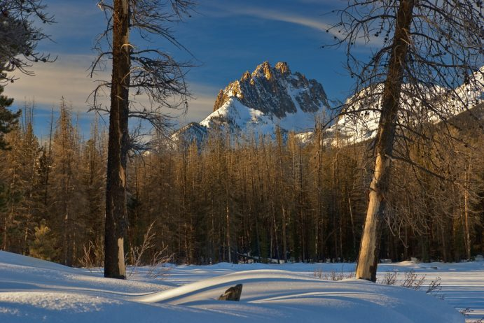 Sawtooth Valley idaho united states10