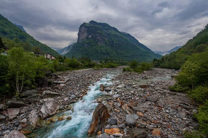 Verzasca River Switzerland13