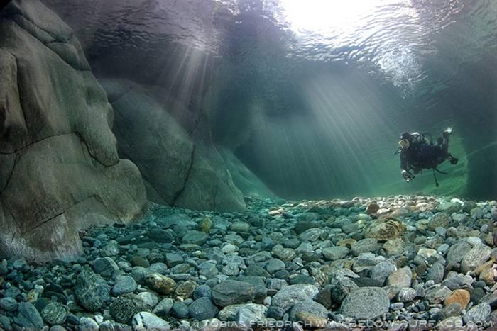 Verzasca River Switzerland5