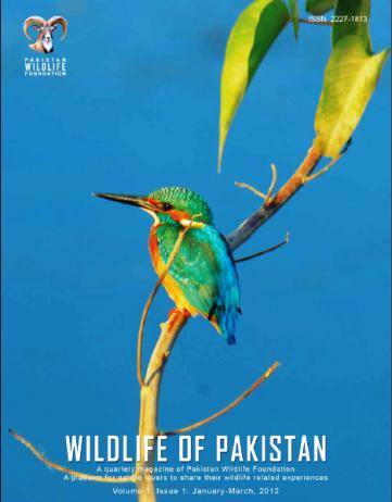 wildlife of Pakistan