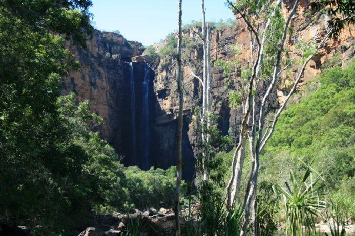 Jim Jim Waterfall Australia18