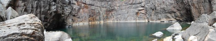 Jim Jim Waterfall Australia21
