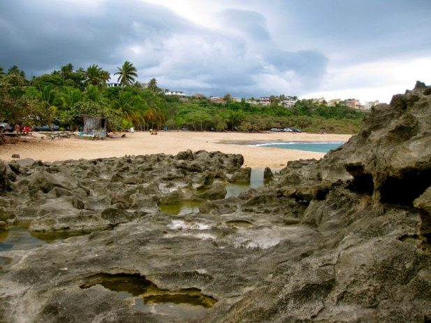 Mar Chiquita, a Secluded Beach in Puerto Rico5