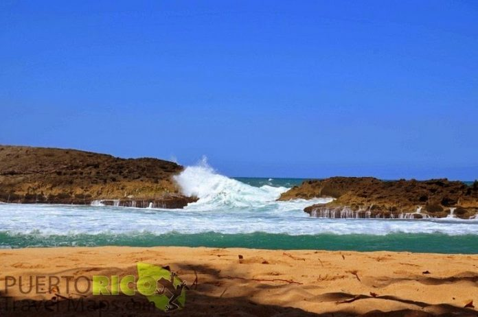 Mar Chiquita, a Secluded Beach in Puerto Rico7