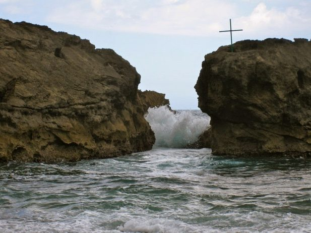 Mar Chiquita, a Secluded Beach in Puerto Rico8