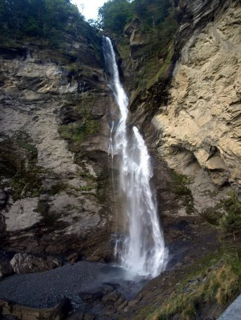 how to get to reichenbach falls