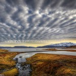 Iceland has become a favorites filming destination for Hollywood and these spectacular images definitely show why.