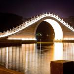 Jade Belt Bridge Beijing China