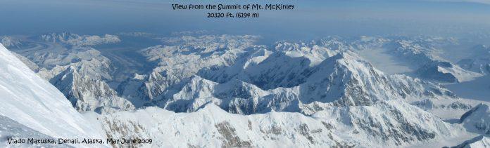 Wood Mountain Elevation : Mount mckinley or denali in alaska is the highest mountain