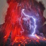 Colossal volcanic eruption could destroy Japan