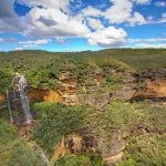 Wentworth Falls, New South Wales Australia