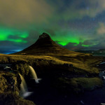 The Natural Beauty of Mount Kirkjufell Will Induce You to Fly To Iceland