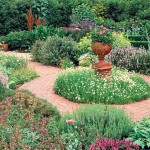 Planning and Planting a Herb Garden
