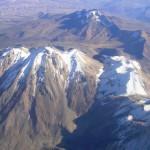 The Nevado Chachani; A Popular Climbing Destination in Peru