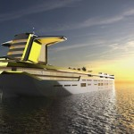 The Gold Superyacht