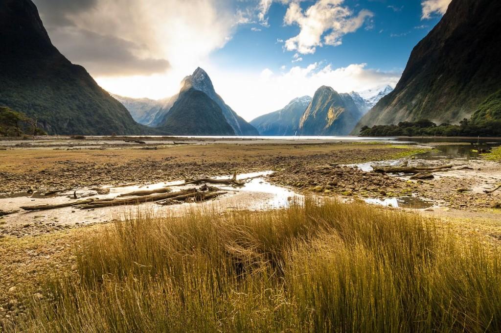 NZ-FI-Milford-Sound-Low-Tide--Edit5