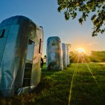 Airstream Ranch: Roadside Tourist Attractions in Florida