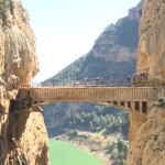 Famous Walkway Known as the Most Dangerous in the World is Set to Re-open for Public in Spain