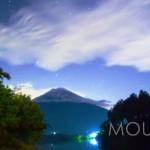 Mount Fuji 4K TimeLapse