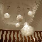 Fascinating Lamps That Dance Like Jellyfish