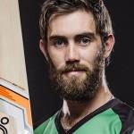 Australian Cricketer Glenn Maxwell Playing Tape Ball Cricket with Pakistani People in Dubai