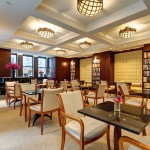 The New York Luxurious Library Hotel