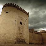 Central Highlands of Spain