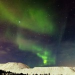 The Aurora from TSO Photography