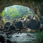 Tham Khoun Cave, An incredible Hidden Cave in Lao's