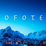 Lofoten – A Time-Lapse Postcard