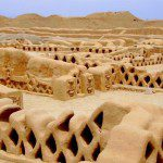 Chan Chan: The World Largest Adobe City