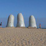The Hand of Punta del Este