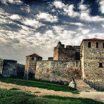 Baba Vida: The Best Preserved Medieval Fortress in Bulgaria