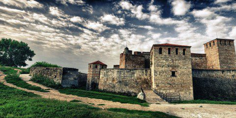 The Best Preserved Medieval Fortress in Bulgaria