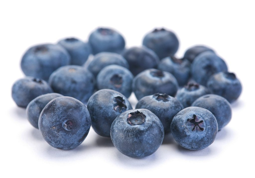 2014-09-30-Blueberries