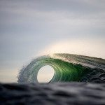 Fabulous Photographs of Surging Ocean Waves Frozen in Time