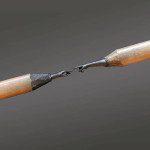 Bosnian Artists Creates Stunning Sculptures from Pencil Tips