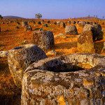 The Mysterious Stone Jars in Laos