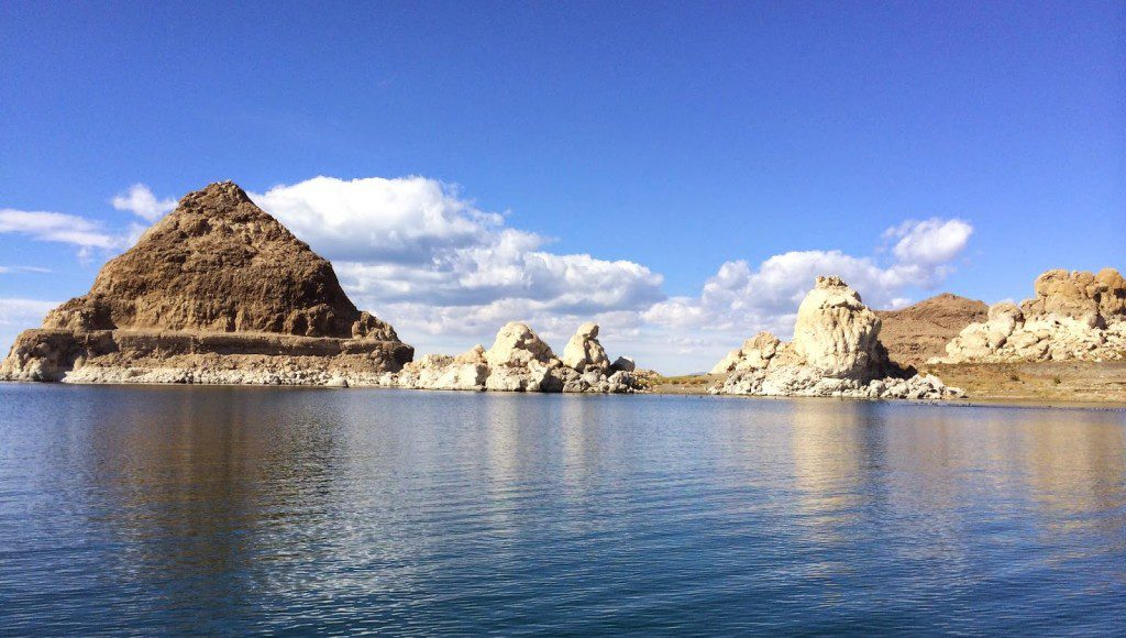 Pyramid Lake designated as the first Preserve America Tribal Community in Nevada, which inspires and supports community efforts to preserve and enjoy priceless cultural and natural heritage.