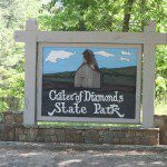 Keep Whatever You Find at the Crater of Diamonds in Arkansas