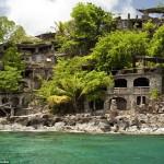 The Ultimate Robinson Resort in Caribbean Island