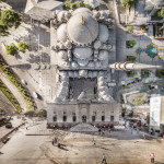 Turkish Artist Warped Istanbul Inception Cityscapes